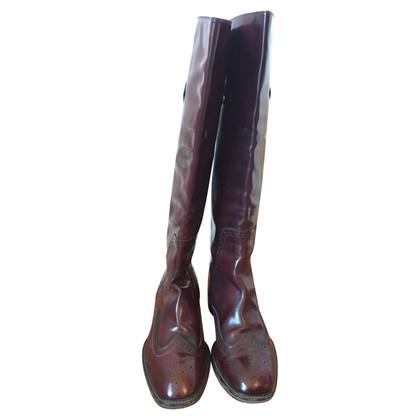 Pollini Boots