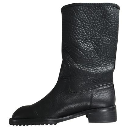 Pedro Garcia Boots