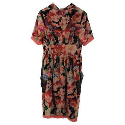 Wunderkind Dress with print