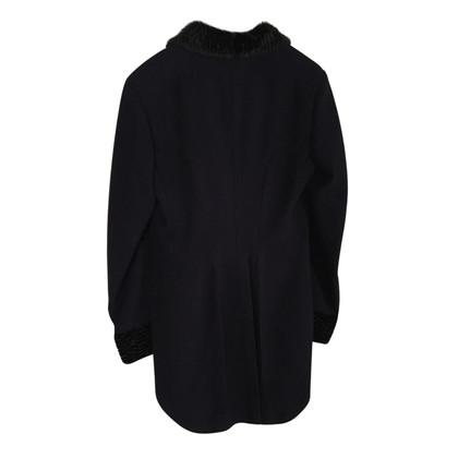 Comme des Garçons Asymmetric jacket
