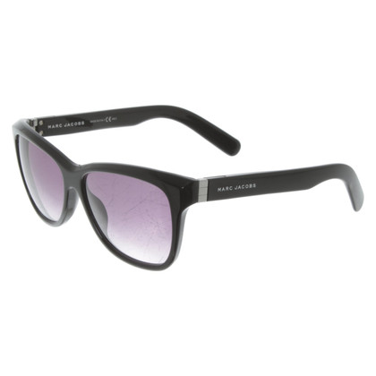 Marc Jacobs Sunglasses in black