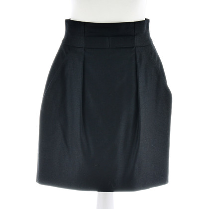 Hugo Boss Black skirt with bow