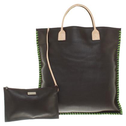 Dolce & Gabbana in pelle Tote-Bag