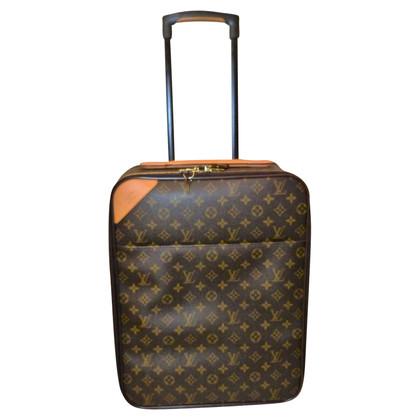 """Louis Vuitton """"Pégase casual Monogram Canvas"""""""