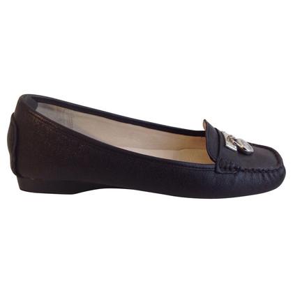 Michael Kors Pantofole con pendente logo