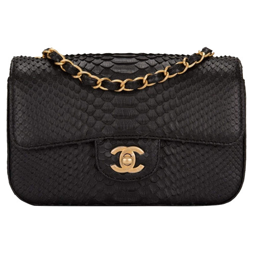 Chanel Bags Second Hand  Chanel Bags Online Store ee19582dcd989