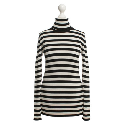 Gucci Sweater with striped pattern