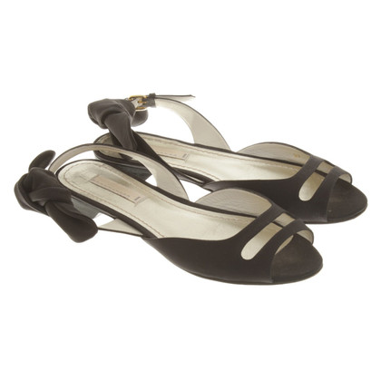 Dorothee Schumacher Sandals Satin
