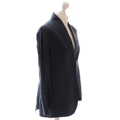 Brunello Cucinelli Blue Blazer