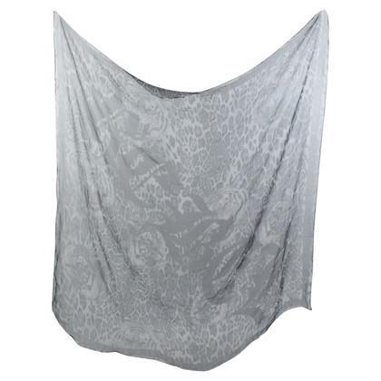 Philipp Plein Silk scarf