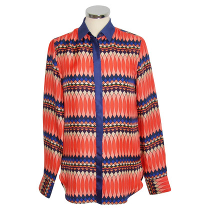 Paul Smith Seidenbluse