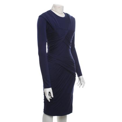 Carven Vestito di blu