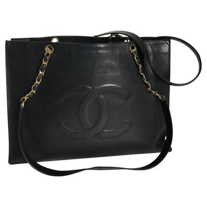 Chanel Vintage Schultertasche