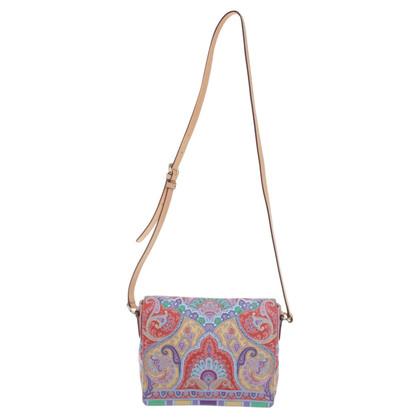 Etro Shoulder bag pattern