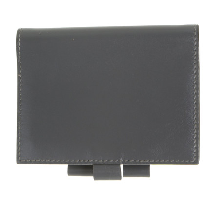 Hermès Notebook made of leather