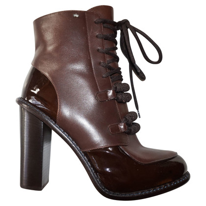 Sport Max Ankle boots in brown