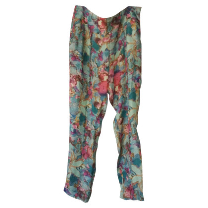 Hoss Intropia silk pants