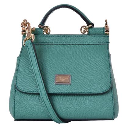 Dolce & Gabbana Borsa MINI MISS SICILY