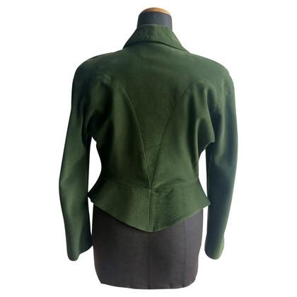 Mugler jacket