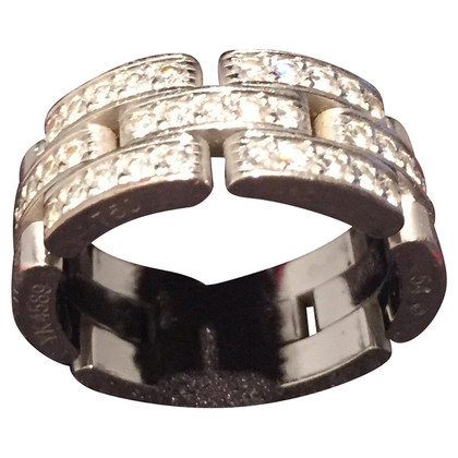 Cartier Ring white gold