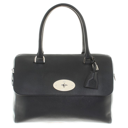 Mulberry Marine couleur Shopper
