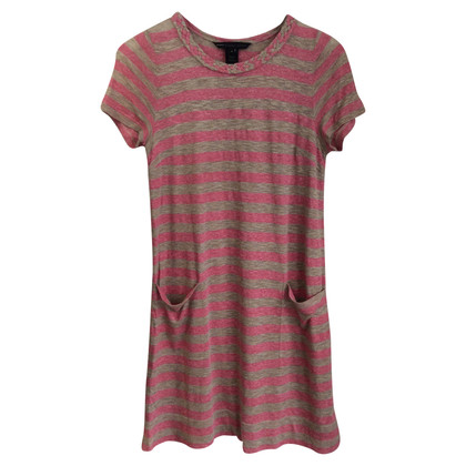 Marc by Marc Jacobs Dress with stripes