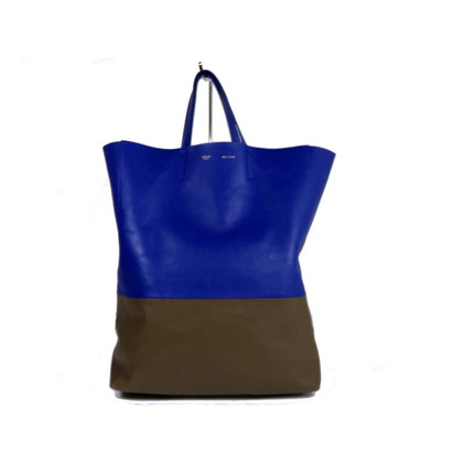 Céline Tote zak bicolor