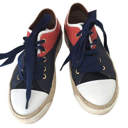 Tommy Hilfiger  Sneakers in multicolor