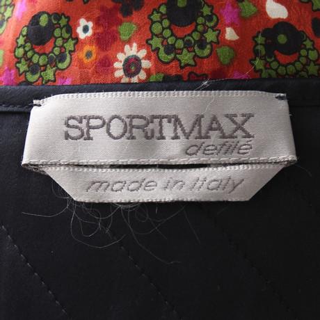 Sport mit Rock Max mit Muster Bunt Bunt Rock Mustermix Sport Max Mustermix AdqRXd
