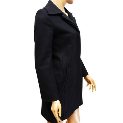 Patrizia Pepe cappotto nero