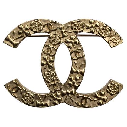 Chanel Chanel Brooch