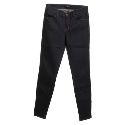 J Brand Jeans bleu foncé