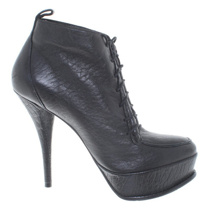 Elizabeth & James Boots in zwart