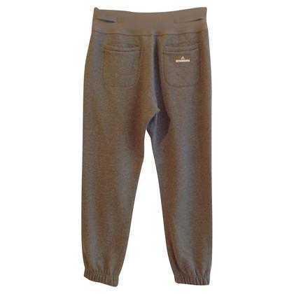 Stella McCartney for Adidas Pantaloni di sudore-panno