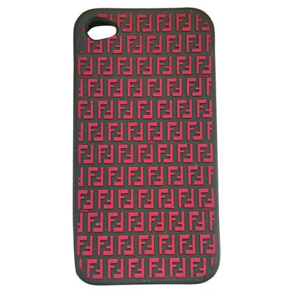 Fendi iPhone 5/5s Case