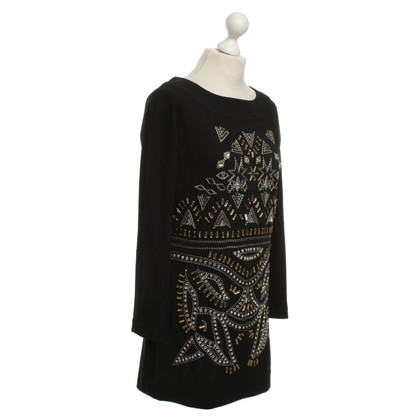 Alice By Temperley Dress with gemstones