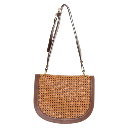 Stella McCartney Shoulder bag in brown