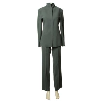 Armani Anzug in Khaki