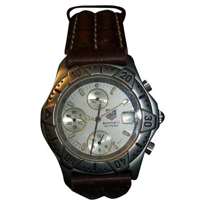 Tag Heuer Cronografo automatico