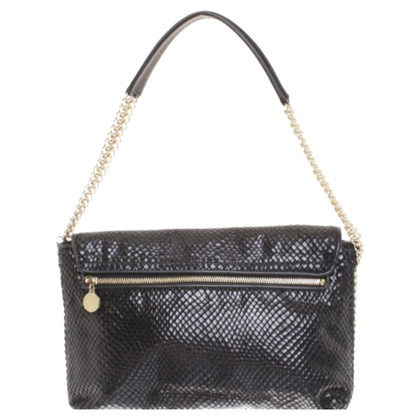 Stella McCartney Handbag in python look
