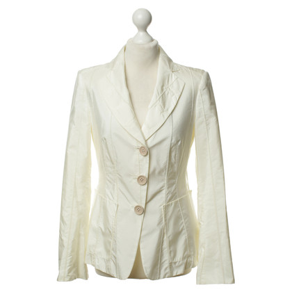 Armani Summer jacket in beige