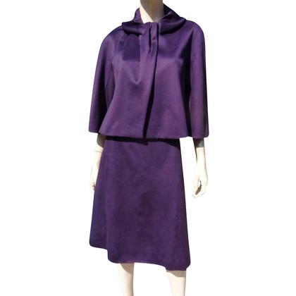 Christian Dior Kashmir Costume