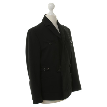 Dsquared2 Blazer in black