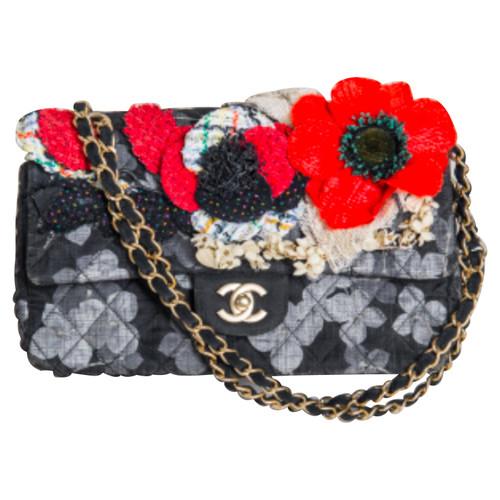 cbd827047071 Chanel Limited Edition Flap Bag - Second Hand Chanel Limited Edition ...