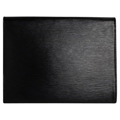 Louis Vuitton clutch made of epileather