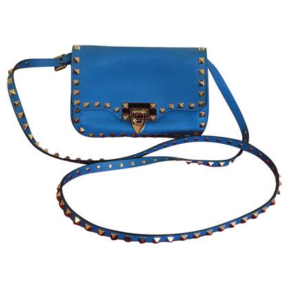 Valentino Valentino handbag with stud