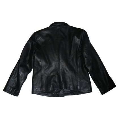 Valentino giacca pelle