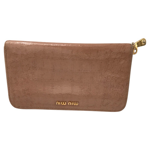 Miu Miu Bag Purse - Second Hand Miu Miu Bag Purse buy used for 239 ... af6e100485a9d