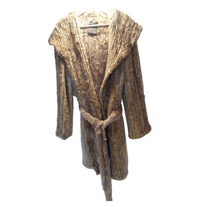Other Designer Cloak made of rabbit fur