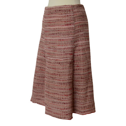 Prada Gonna in tweed in linea
